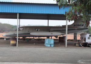 Aero Department